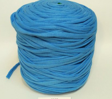 Сине-голубая / код 5007