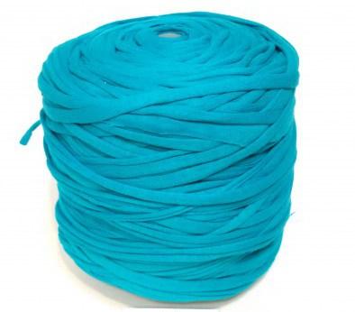 Бирюзово-голубая / код 4001