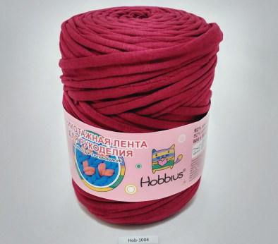 Бордовая / код Hob-1004