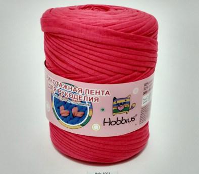Розовая / код Hob-1003